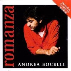 Andrea Bocelli - Romanza (Spanish)