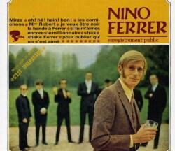 Nino Ferrer - Je Veux Erte Noir