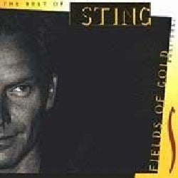 Sting - Fields of Gold: The Best of Sting