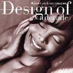Janet Jackson - Design of a Decade 1986-1996