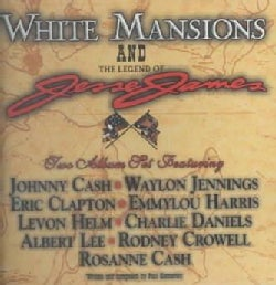 Various - White Mansions & The Legend of Jesse James