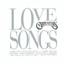Carpenters - Love Songs