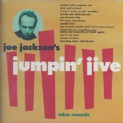 Joe Jackson - Jumpin Jive