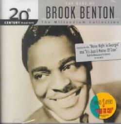 Brook Benton - 20th Century Masters - The Millennium Collection: The Best of Brook Benton