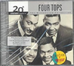 Four Tops - 20th Century Masters- The Millennium Collection: The Best of The Four Tops