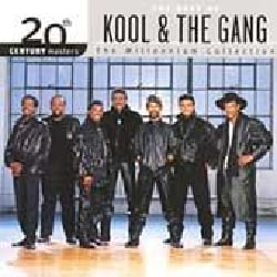 Kool & The Gang - 20th Century Masters- The Millennium Collection: The Best of Kool & The Gang