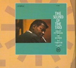 Oscar Peterson - Sound of the Trio