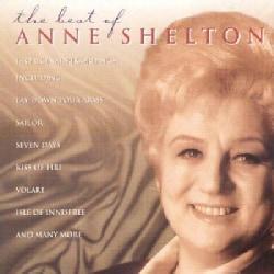 Anne Shelton - Best of Anne Shelton