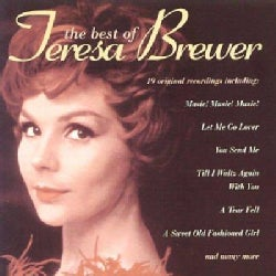 Teresa Brewer - The Best of Theresa Brewer