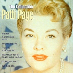 Patti Page - The Collection: Patti Page
