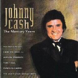Johnny Cash - Mercury Years