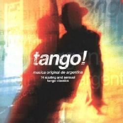 Various - Tango!