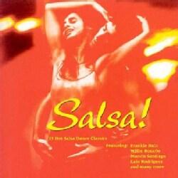Various - Salsa