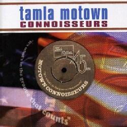 Various - Tamla Motown Connoisseurs