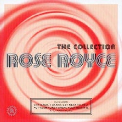 Rose Royce - Collection