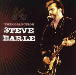 Steve Earle - Collection