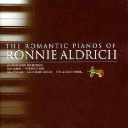 Ronnie Aldrich - Romantic Pianos of Ronnie Aldrich