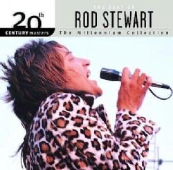 Rod Stewart - 20th Century Masters- The Millennium Collection: The Best of Rod Stewart