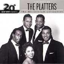 Platters - 20th Century Masters- The Millennium Collection: The Best of The Platters