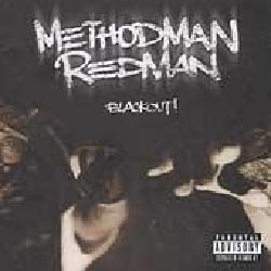 Method Man - Blackout! (Parental Advisory)
