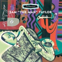 Sam The Man Taylor - Swingsation