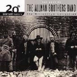 Allman Brothers Band - 20th Century Masters- The Millennium Collection: The Best of The Allman Brothers Band