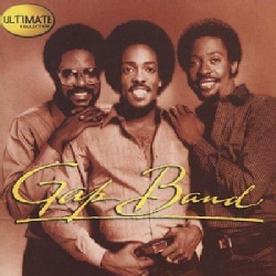 Gap Band - Ultimate Collection