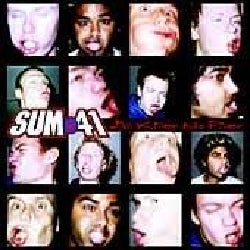 Sum 41 - All Killer No Filler