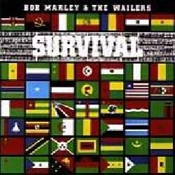 Bob & The Wailers Marley - Survival