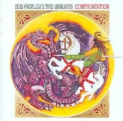Bob & The Wailers Marley - Confrontation