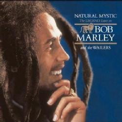 Bob & The Wailers Marley - Natural Mystic