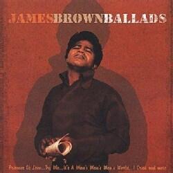 James Brown - Ballads