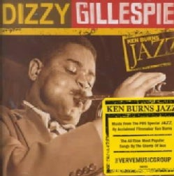 Dizzy Gillespie - Ken Burns: Jazz-Definitive Dizzy