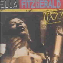 Ella Fitzgerald - Ken Burns: Jazz-Definitive Ella