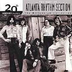 Atlanta Rhythm Section - 20th Century Masters- The Millennium Collection: The Best of Atlanta Rhythm Section