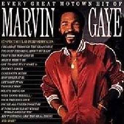 Marvin Gaye - Every Great Motown Hit