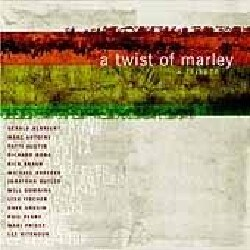 Various - Twist of Marley-A Tribute