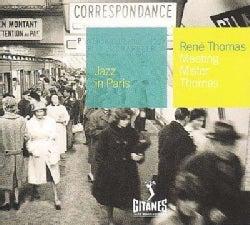 Rene Thomas - Meeting Mister Thomas