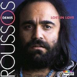 Demis Roussos - Lost in Love