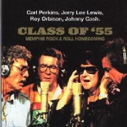 Orbison/Cash/Lewis - Class of '55