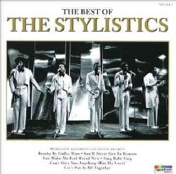 Stylistics - The Best of The Stylistics