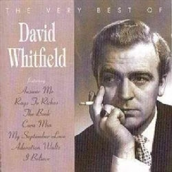 David Whitfield - The Very Best of V1