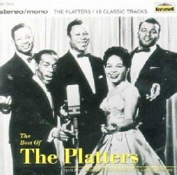 Platters - The Best of The Platters