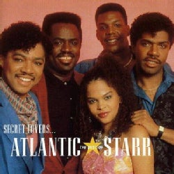 Atlantic Starr - Secret Lovers Best of