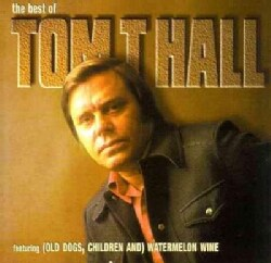 Tom T. Hall - The Best of Tom T. Hall