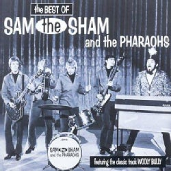 Sam the Sham - The Best of Sam the Sham