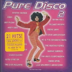 Various - Pure Disco 2
