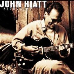 John Hiatt - Anthology