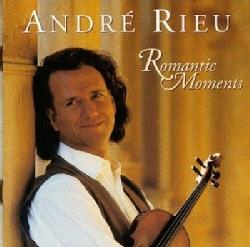 Andre Rieu - Romantic Moments