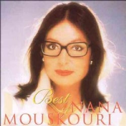 Nana Mouskouri - Best of Nana Mouskiouri
